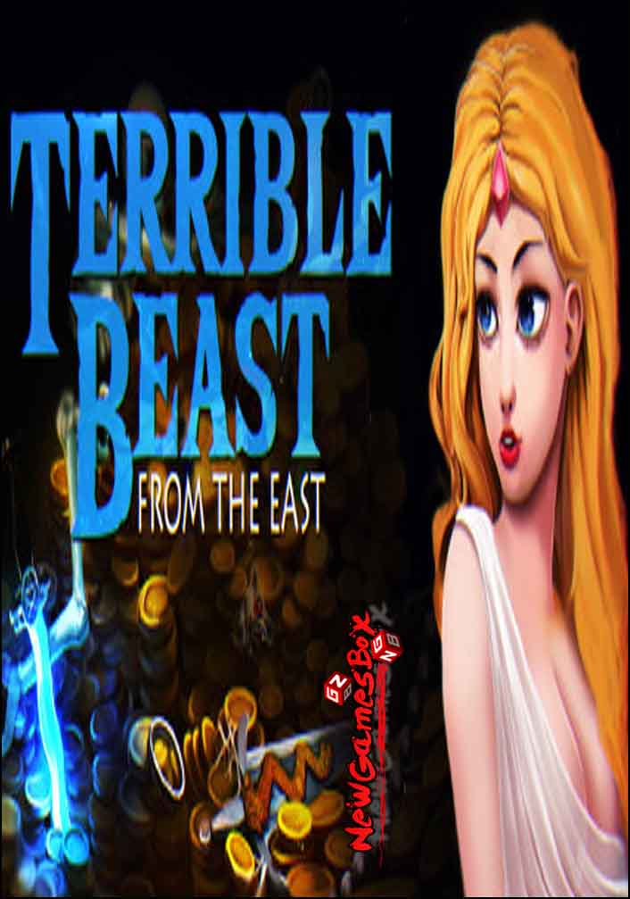 Terrible Beast From The East Free Download