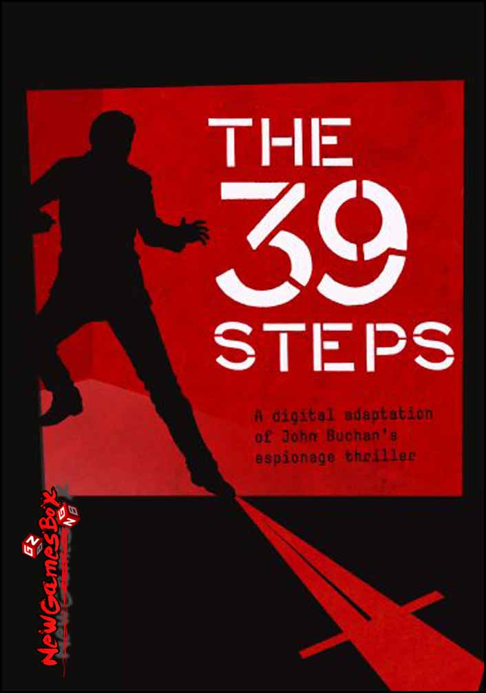 The 39 Steps Free Download
