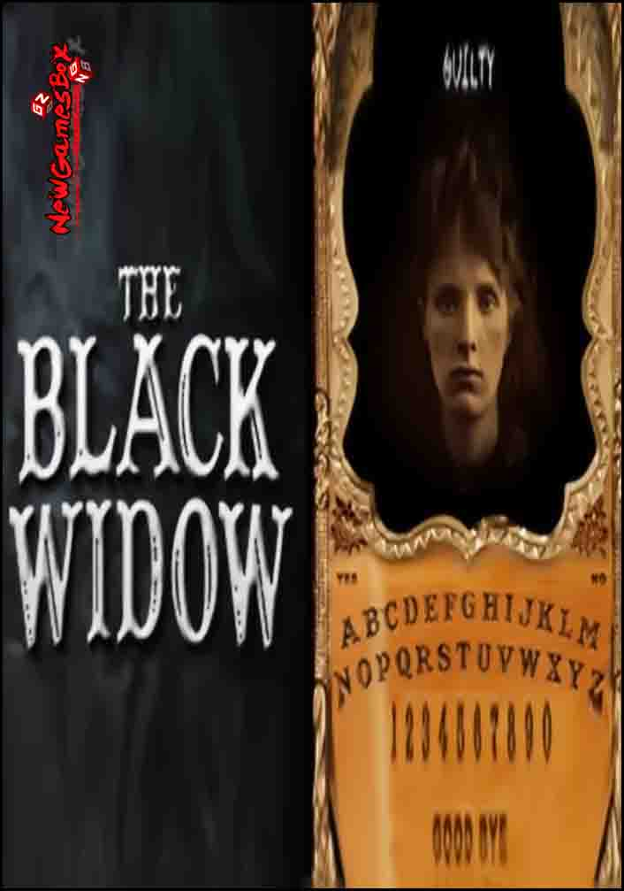 The Black Widow Free Download