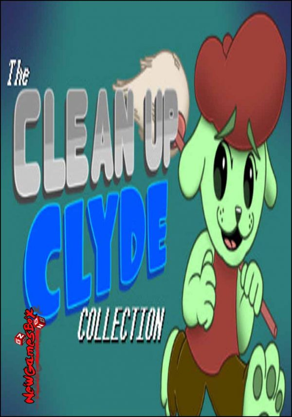 The Clean Up Clyde Collection Free Download