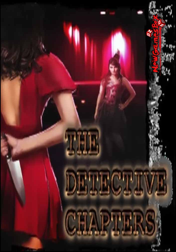 The Detective Chapters Part One Free Download