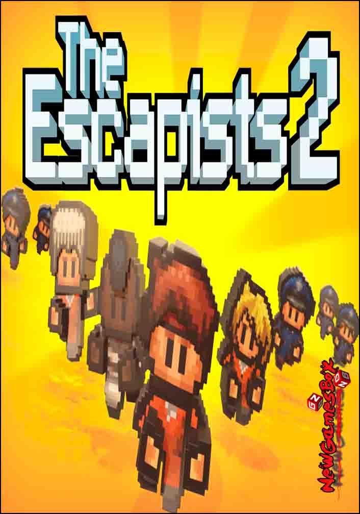 The Escapists 2 Download