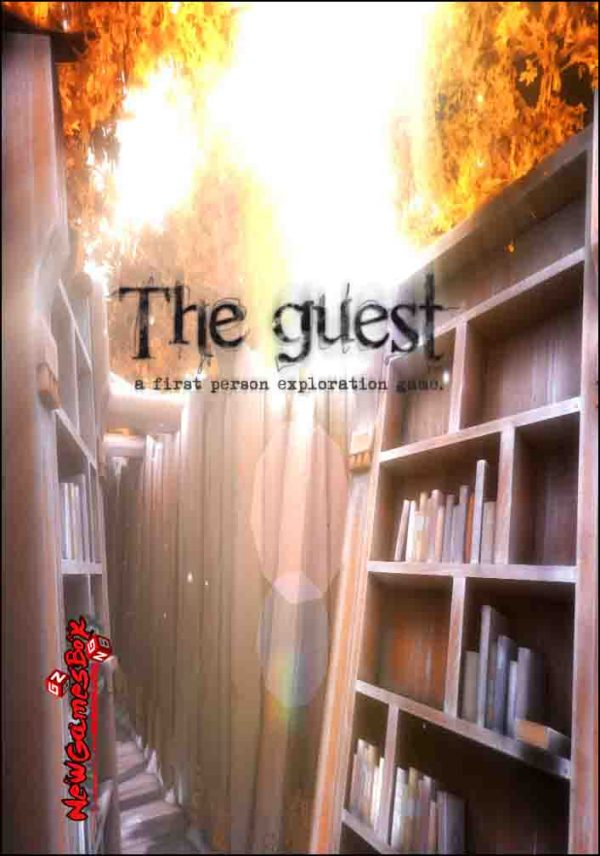 The Guest Download
