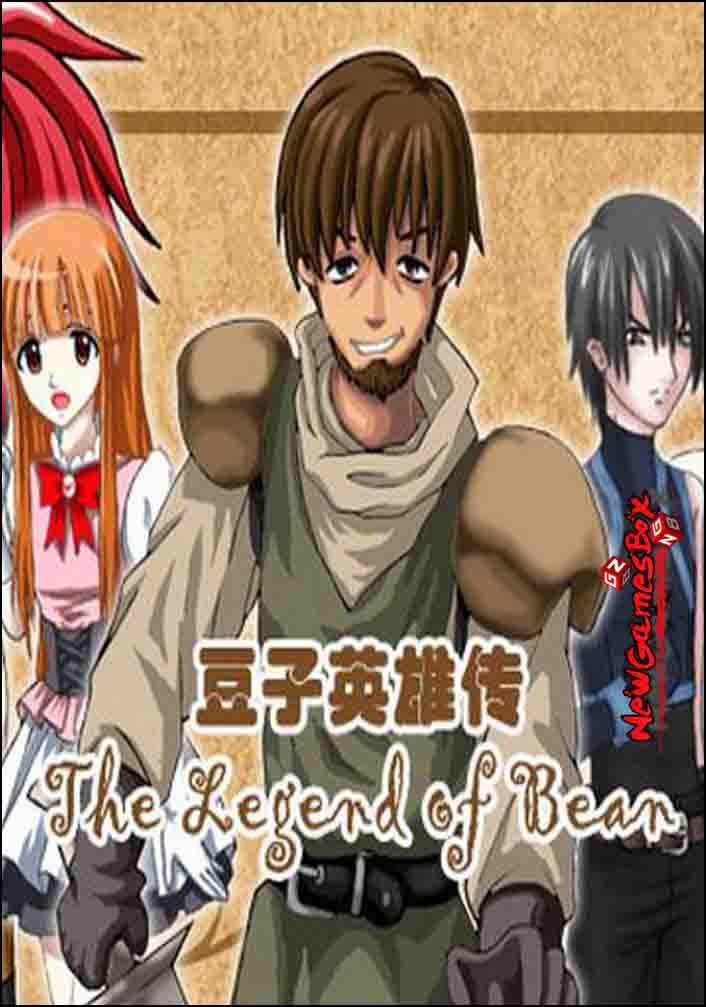The Legend Of Bean Free Download