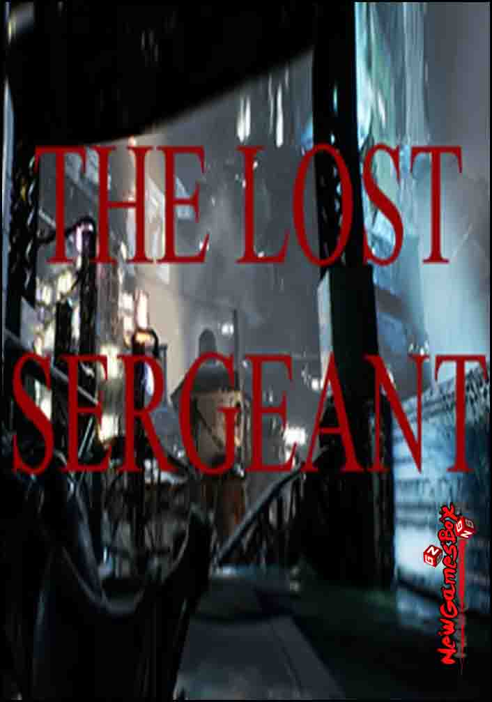 The Lost Sergeant Free Download