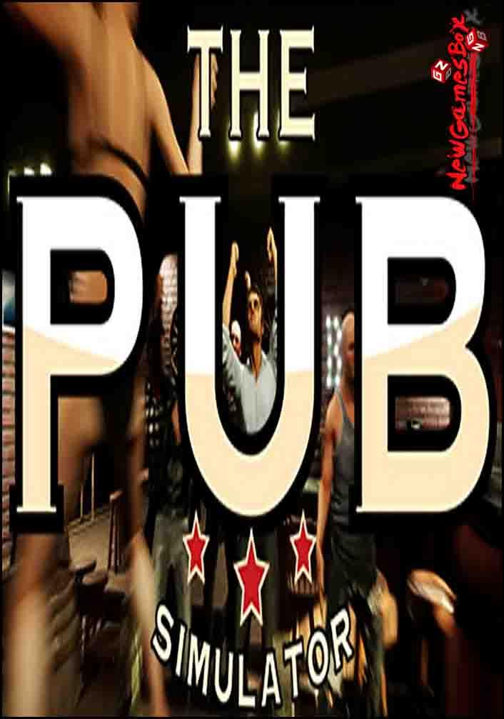 The PUB Simulator Free Download