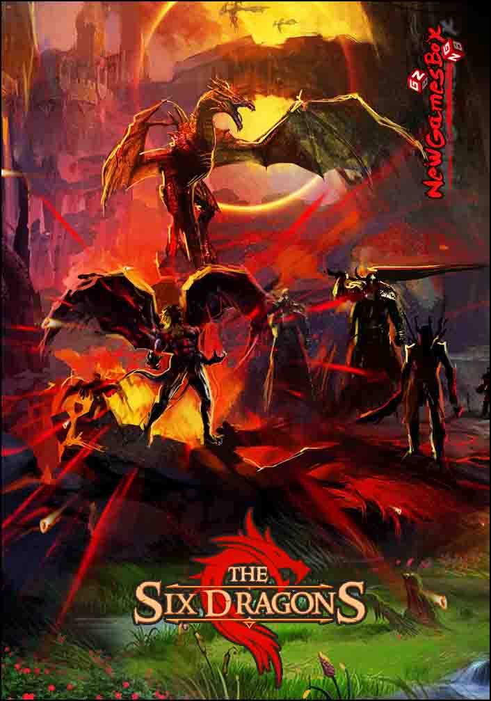 The Six Dragons Free Download