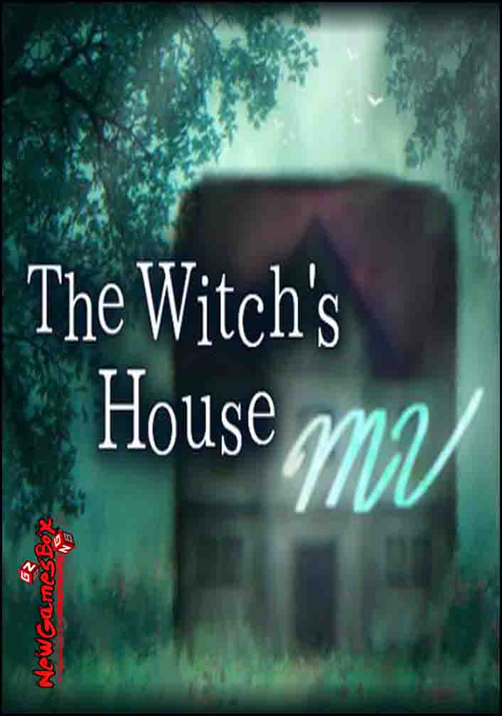 The Witchs House MV Free Download Full Version PC Setup