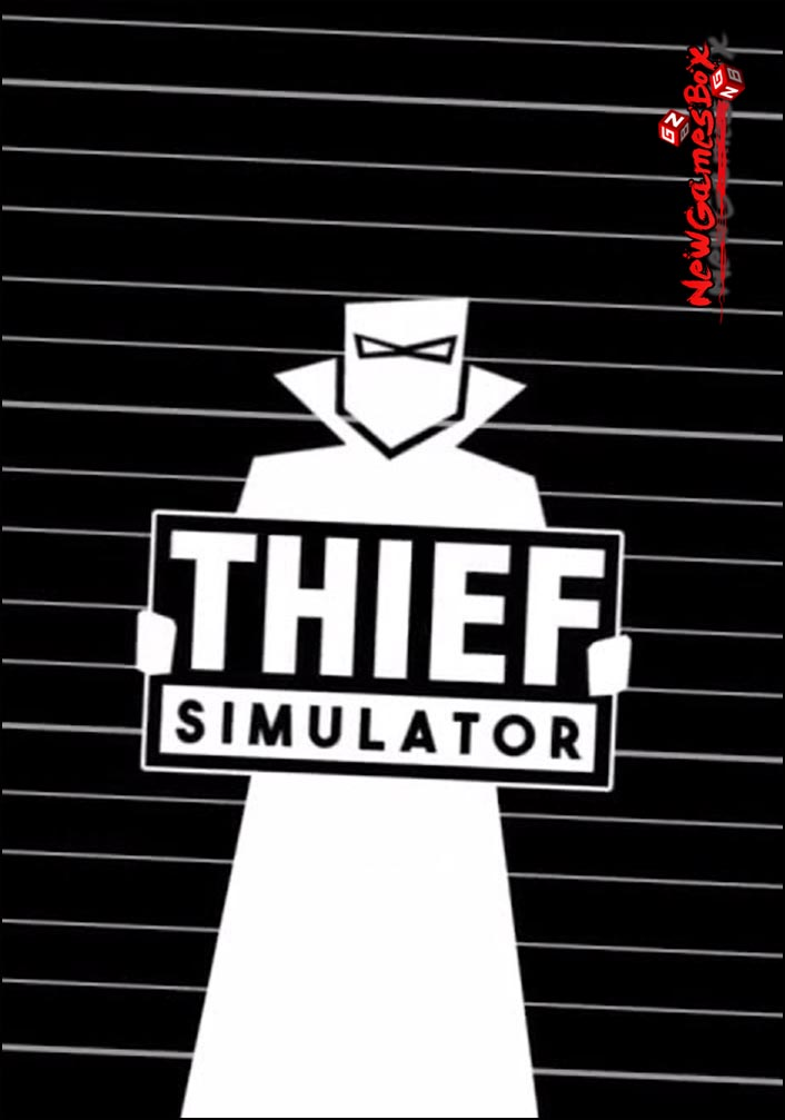 Thief Simulator Download