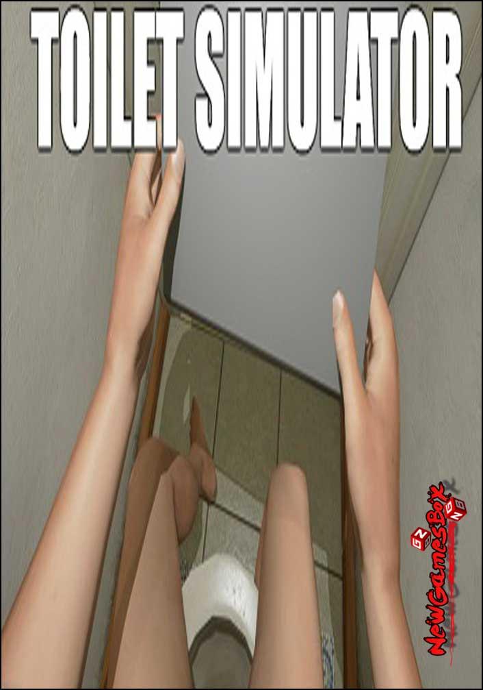 Toilet Simulator Free Download