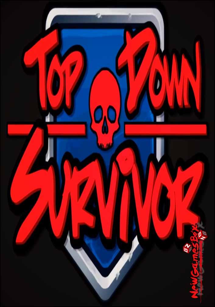 Top Down Survivor Free Download