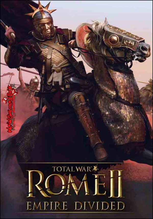 Total War ROME II Empire Divided Download PC Game