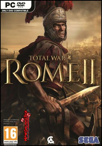 Total War Rome II Download PC Game