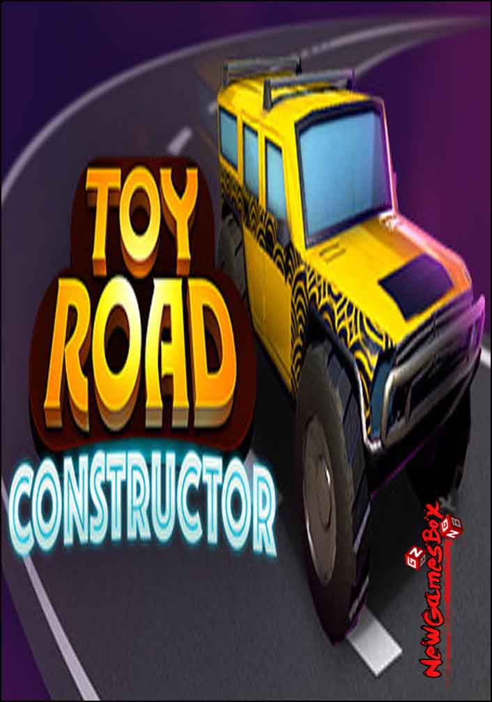 Toy Road Constructor Free Download