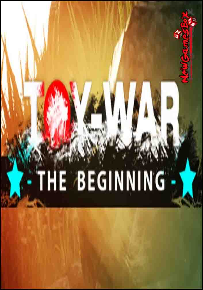 Toy War The Beginning Free Download