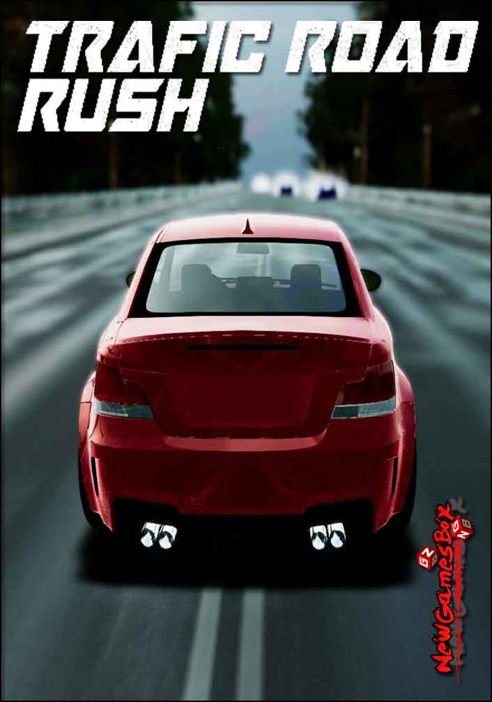 Trafic Road Rush Free Download