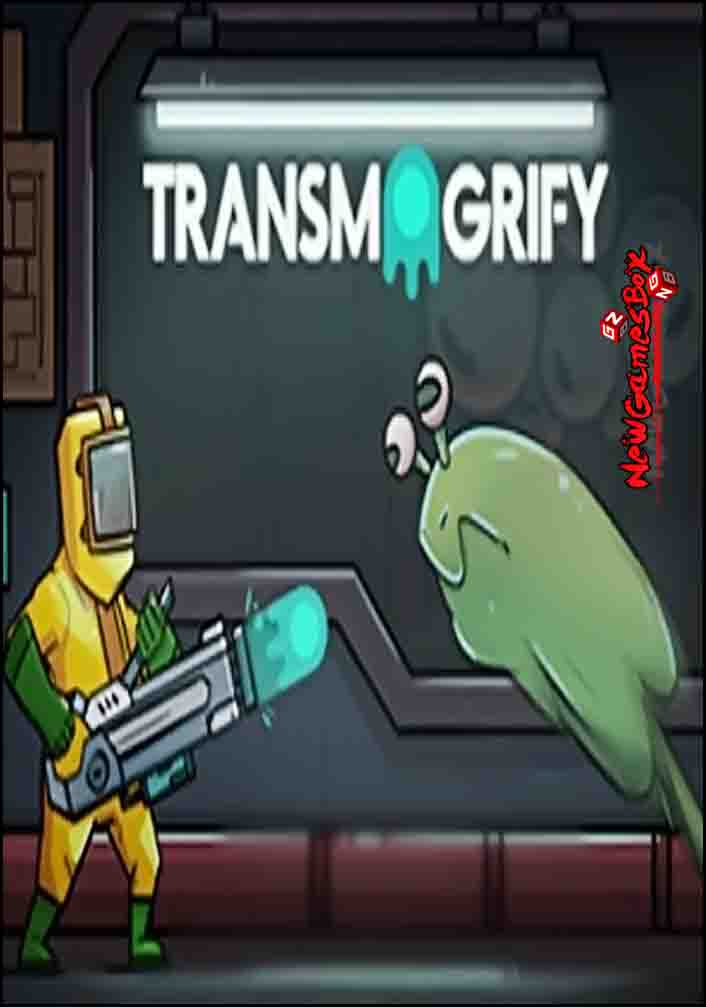 Transmogrify Free Download