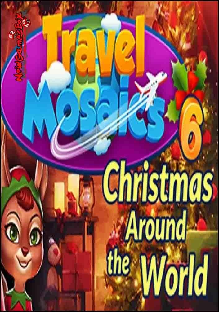 Travel Mosaics 6 Christmas Around The World Free Download