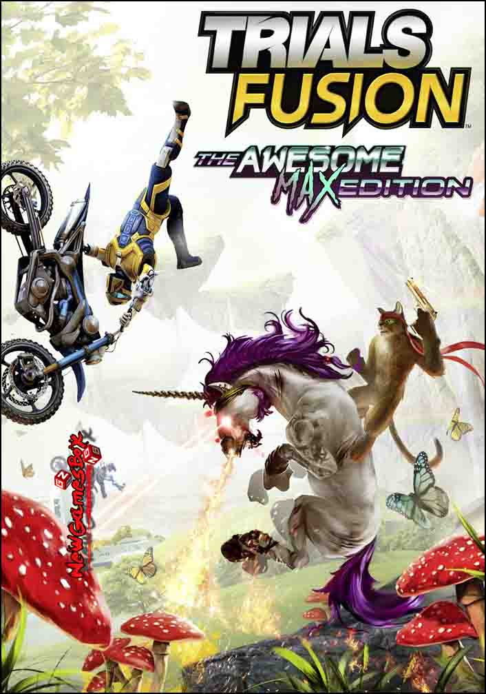 Trials Fusion Awesome Level Max Download