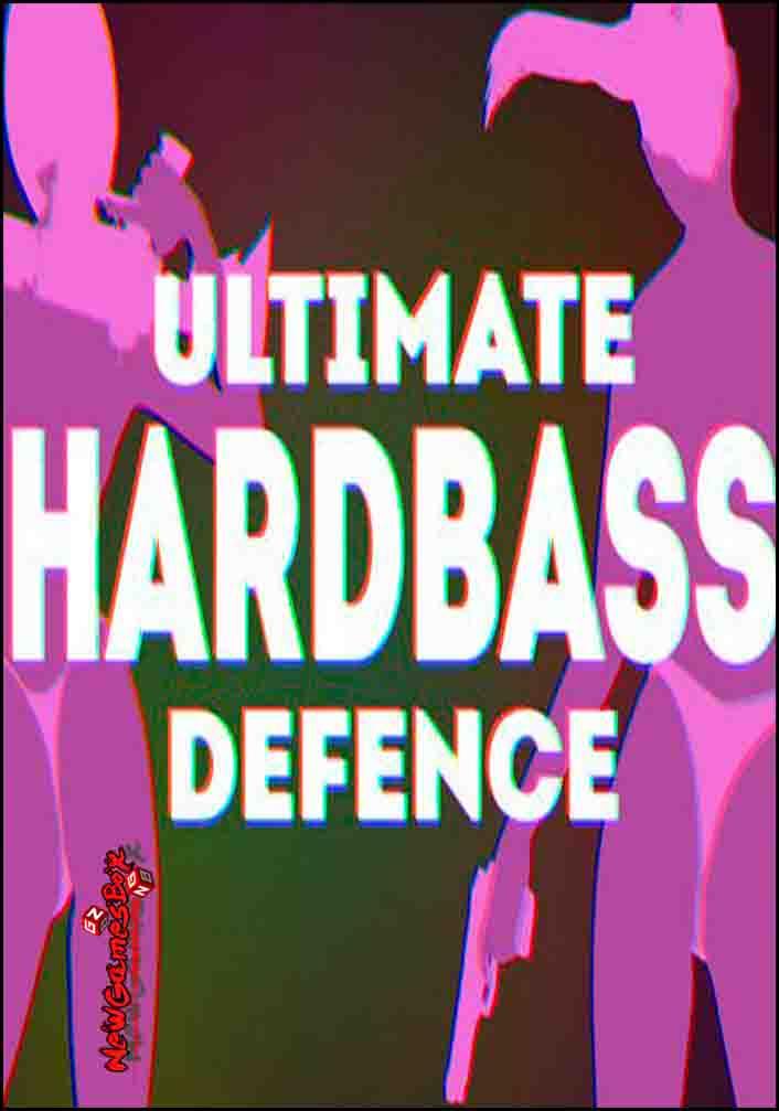 Ultimate Hardbass Defence Free Download