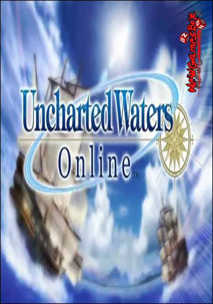 Uncharted Waters Online Free Download