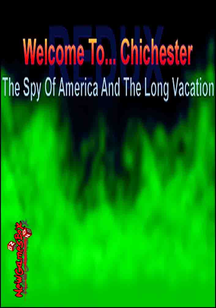 WTC Redux The Spy Of America And The Long Vacation Free Download