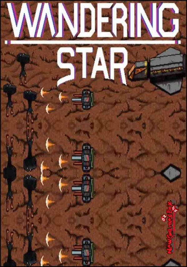 Wandering Star Free Download