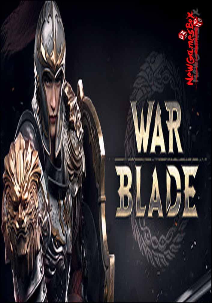 War Blade Free Download