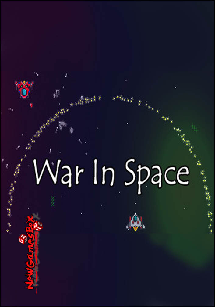 War In Space Free Download