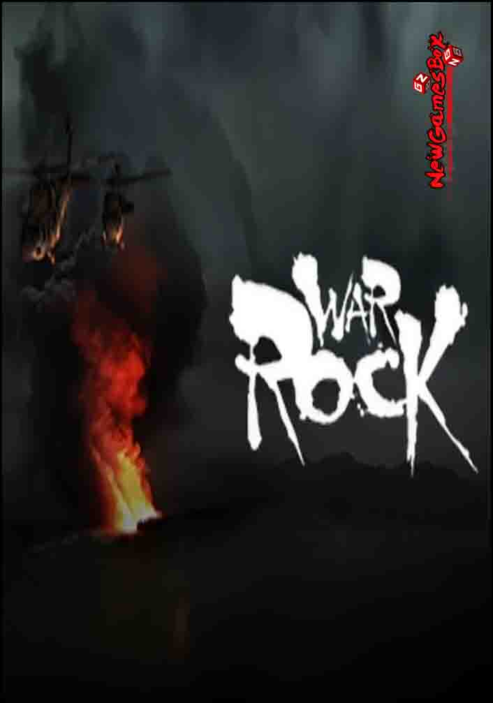 War Rock Free Download