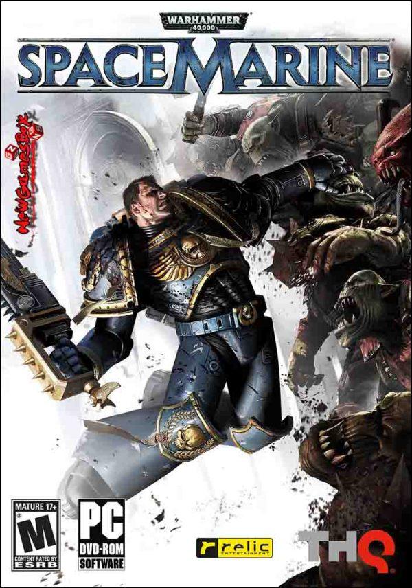 Warhammer 40000 Space Marine Collection Download
