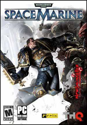 Warhammer 40000 Space Marine Download