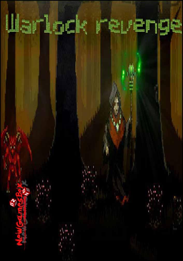 Warlock Revenge Free Download