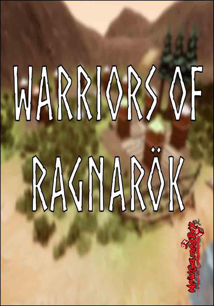Warriors Of Ragnarok Free Download