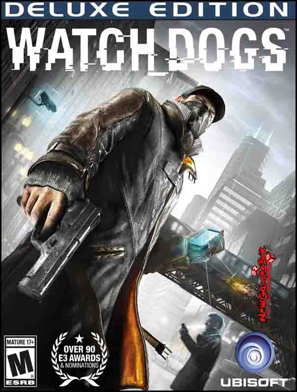 Watch Dogs Digital Deluxe Edition Download
