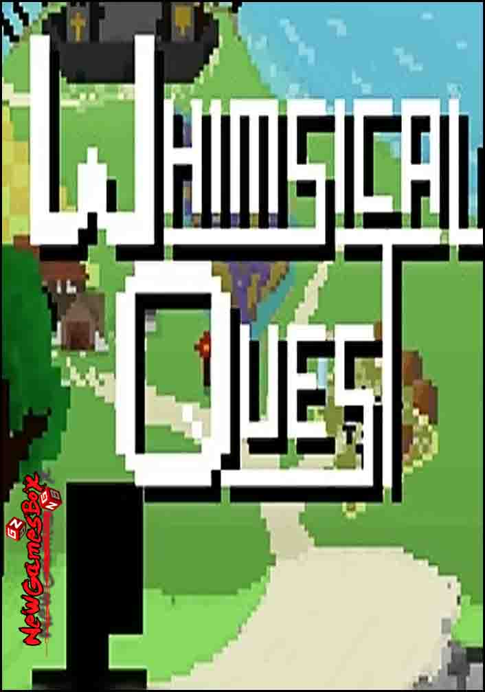 Whimsical Quest Free Download