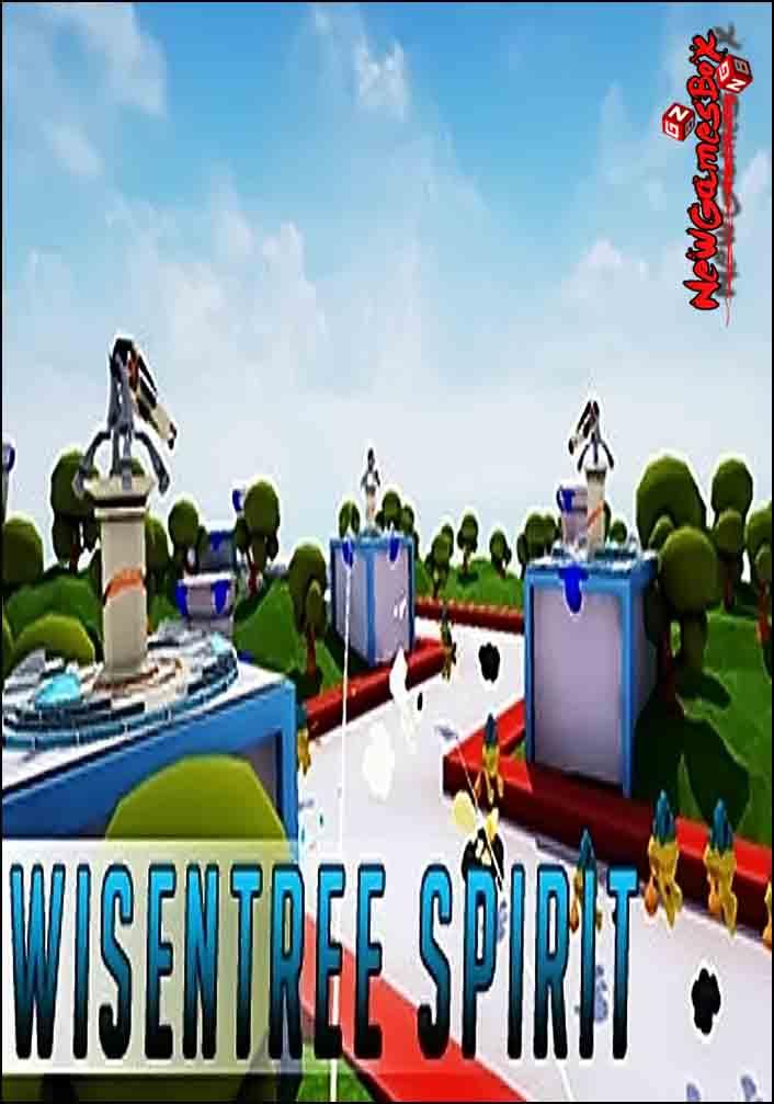 Wisentree Spirit Free Download