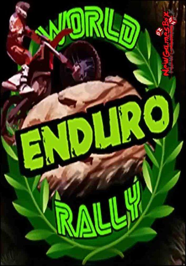World Enduro Rally Free Download
