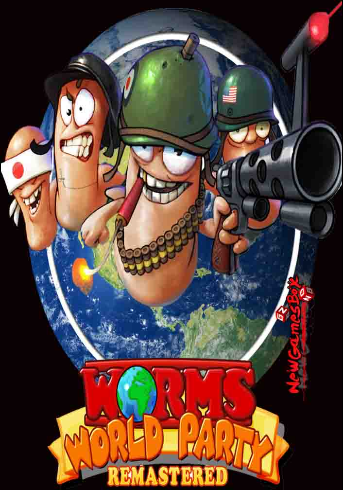 worms world party free download full version pc