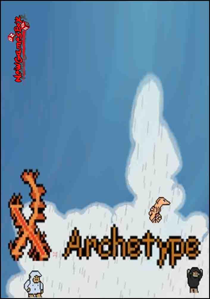 X Archetype Free Download