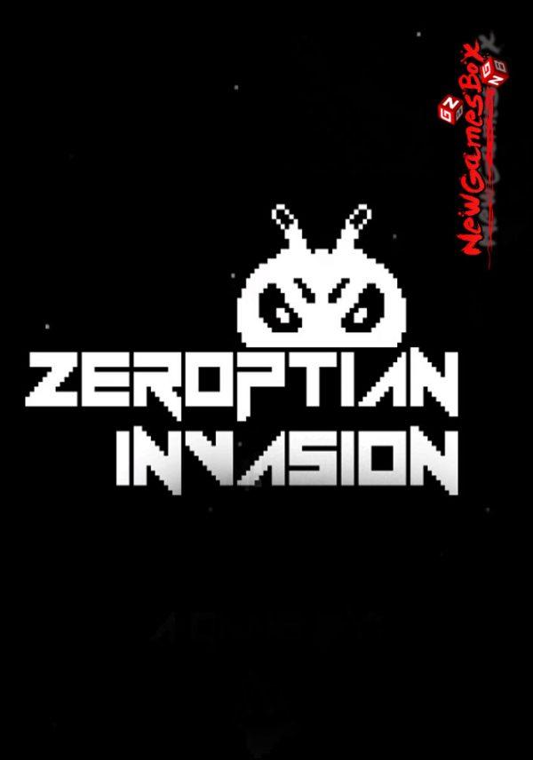 Zeroptian Invasion Free Download