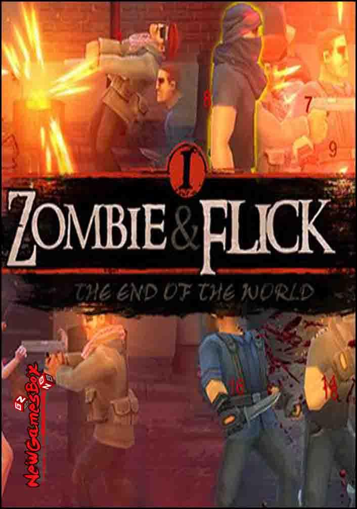 Zombie Flick Free Download