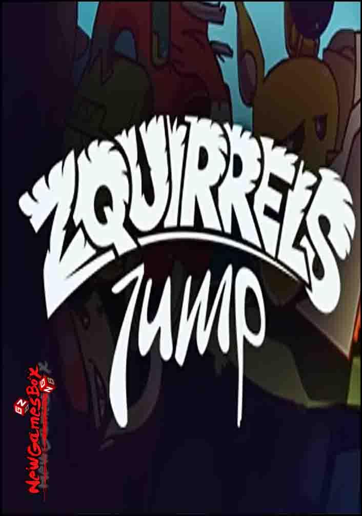 Zquirrels Jump Free Download