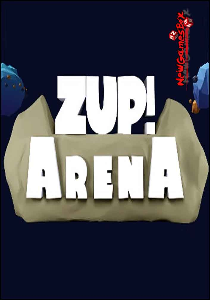 Zup Arena Free Download