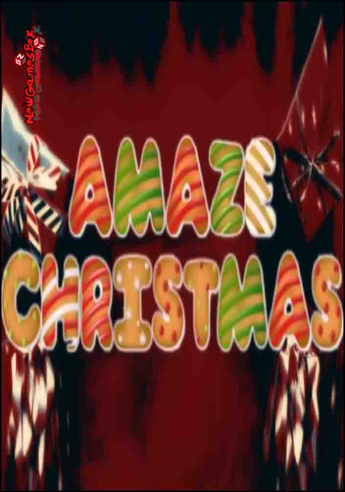 aMAZE Christmas Free Download