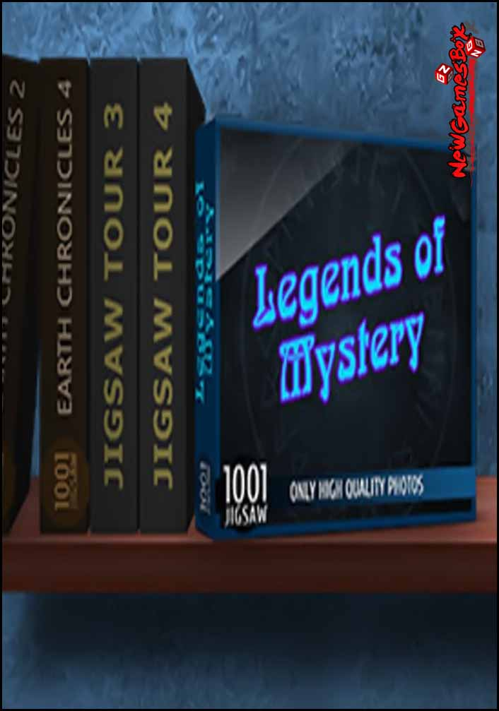 1001 Jigsaw Legends Of Mystery Free Download