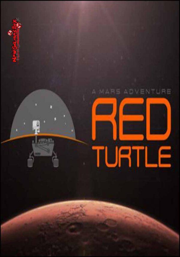 A Mars Adventure Redturtle Free Download
