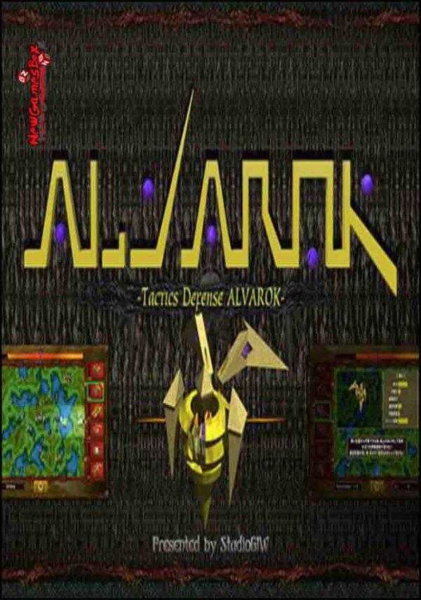 ALVAROK Free Download