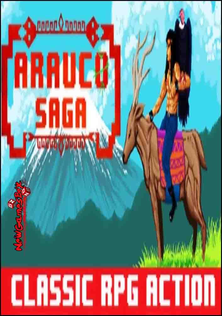 Arauco Saga Free Download