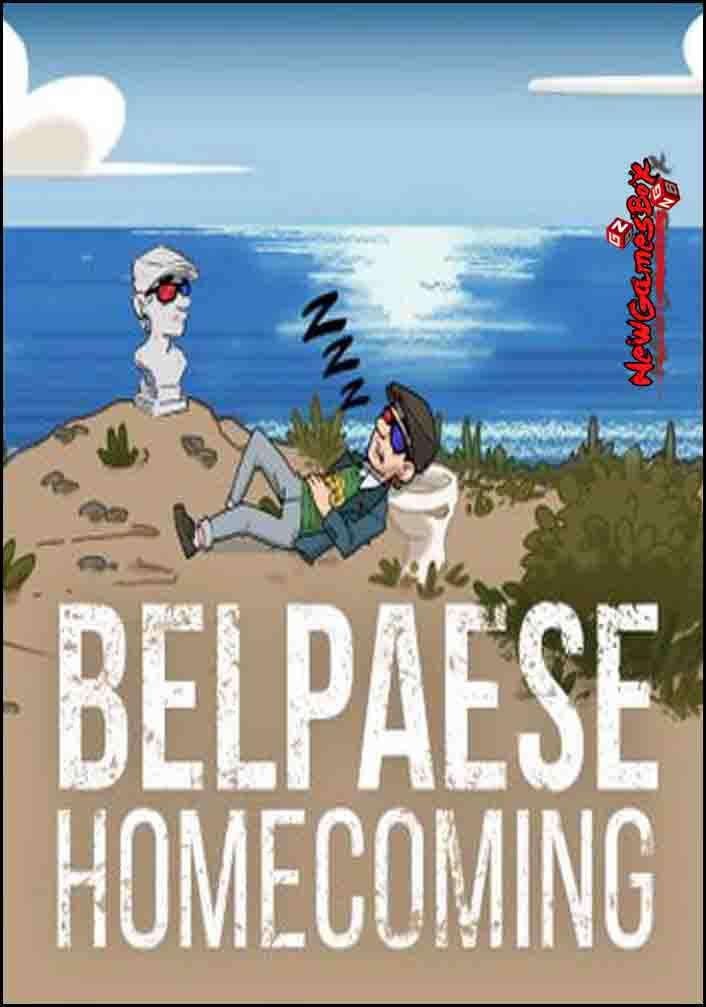 BELPAESE Homecoming Free Download